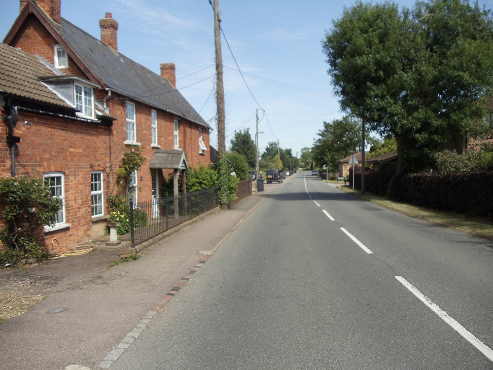 Building Plots For Sale In Luton